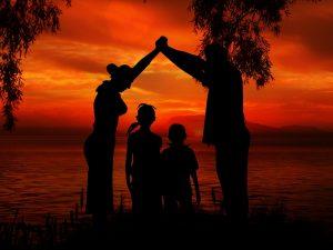 Kako družina vpliva na otrokov razvoj?