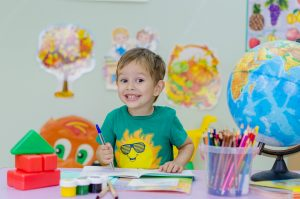 kako se učiti z otrokom